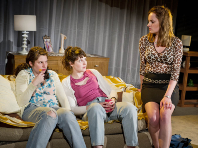 Rita, Sue & Bob Too – Mountview – 9th May 2012